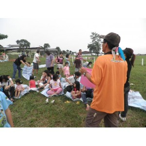 Kite Workshop
